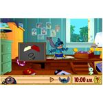 Lilo and Stitch Online Games--Master of Disguise Screen shot