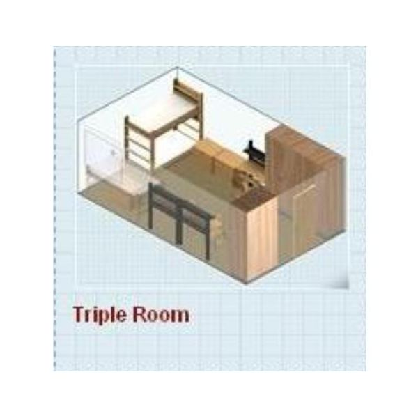 Dorm room layout generator for Room layout generator