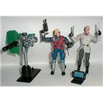 G I Joe Toy Set