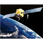 GPS Satellite NASA