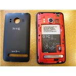 HTC Evo 4G Under The Cover