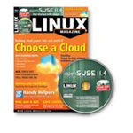 Linux Magazine and Linux Pro Magazine