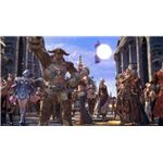 Town Celebration in TERA Online