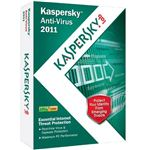 Fig 2 Kaspersky - Best 2010 Computer Security