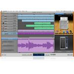 iLife 11 - New GarageBand