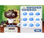 Adopt a free virtual pet screenshot