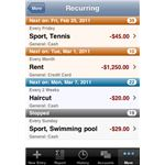 CashTrails iPhone App