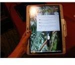 HP Compaq 2710p portability
