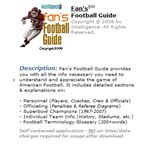 Fans Football Guide