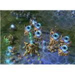 Starcraft 2 gameplay is quite similar to that of the original.