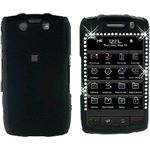 Rubberized case - blackberry-storm 2