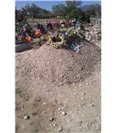 Dennis Hopper Grave 2