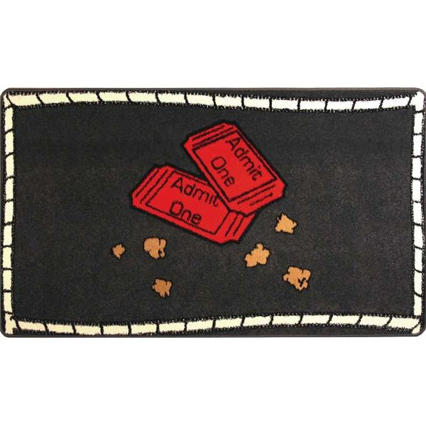 Home Theater Accessories Area Rugs