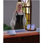 The Sims 3 Juice Bar