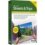 Microsoft Streets and Trips 2010 boxshot