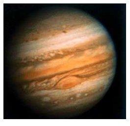 jovian planets density - photo #13