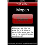 Truth or Dare 18 +