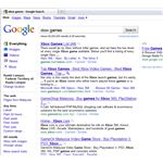 Advanced Search Engine: Google Search