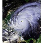 Hurricane Mitch, 1998