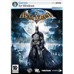 Batman Arkham Asylum - PC