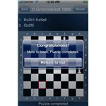 Chess Puzzles Difficult Pack 1 iPhone App