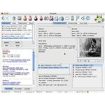 Heredis X.2 genealoy software for Mac
