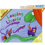 Leaping Lizards
