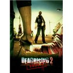 Dead Rising 2 Case Zero Cover