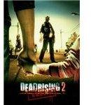 Dead Rising 2 Case Zero Cover
