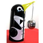 Novelty Kitchen Timers: Penguin