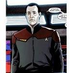 Data in the Star Trek Online Timeline