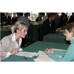 Job Fair Ideas: Interview
