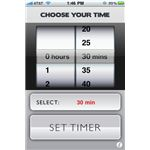 Meter Mate iPhone App
