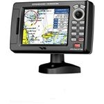 STANDARD CP180I CHARTPLOTTER WITH INTERNAL GPS ANTENNA