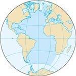 Atlantic Ocean: England to U.S.