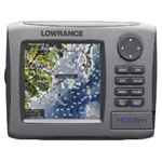 Lowrance HDS-5m 5-Inch Waterproof Marine GPS and Chartplotter