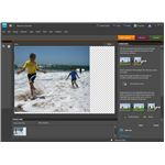Photo Recomposition Tool