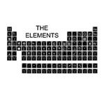 The Elements by P Gordon