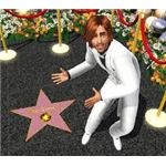 sims 3 careers thesims3.com celebrity man
