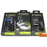 Powermat Cell Phone Charger receiver packaging
