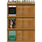Android Mobipocket ebook Reader