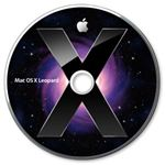 A brief Mac OS X history