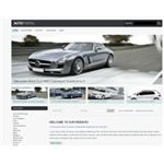 Auto Portal - Stylish Automobile Theme