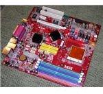 AMD BTX Motherboard