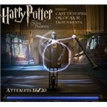 Harry Potter Dark Arts Defense Game