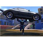 Crackdown 2 Achievements Guide