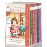Little House on the Prairie by Laura Ingalls Wilder and Garth Williams