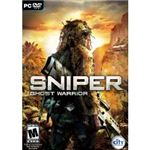 Sniper Ghost Warrior PC Version