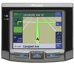 Pioneer AVIC-S1 3.5-Inch Bluetooth Portable GPS Navigator