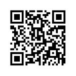 Cycling Log BlackBerry App QR Code
